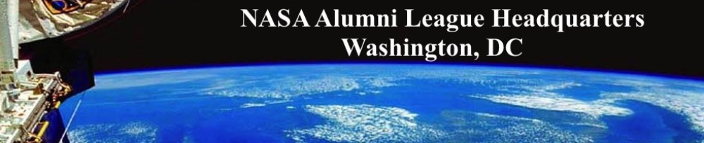 Welcome to the NASA Alumni League